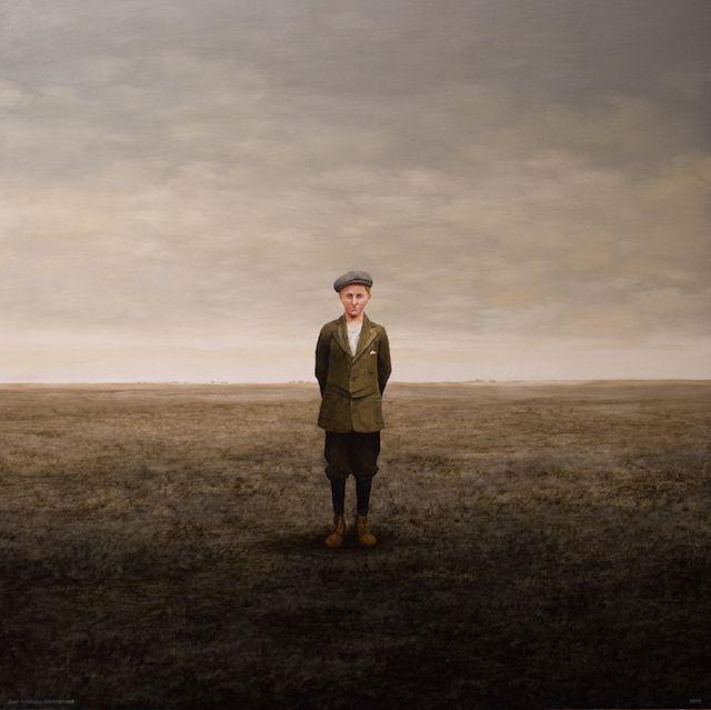 Unreal Paintings by Juan Martinez 12