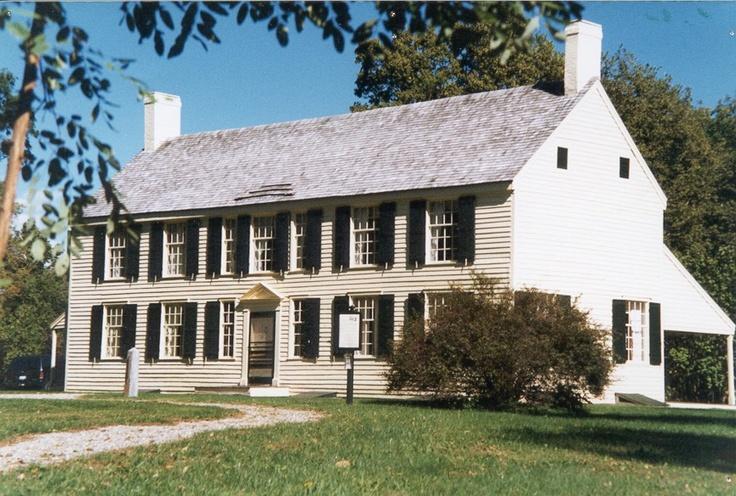 Philip Schuyler House