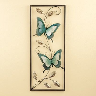 Best 99 Butterfly Decorations images on Pinterest | Butterfly ...