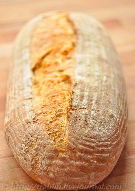 Я зарекся выкладывать в журнал собственные рецепты хлеба, но меня так часто стали об этом просить, что я решил пойти на компромис. Хитрость заключается в том, что…