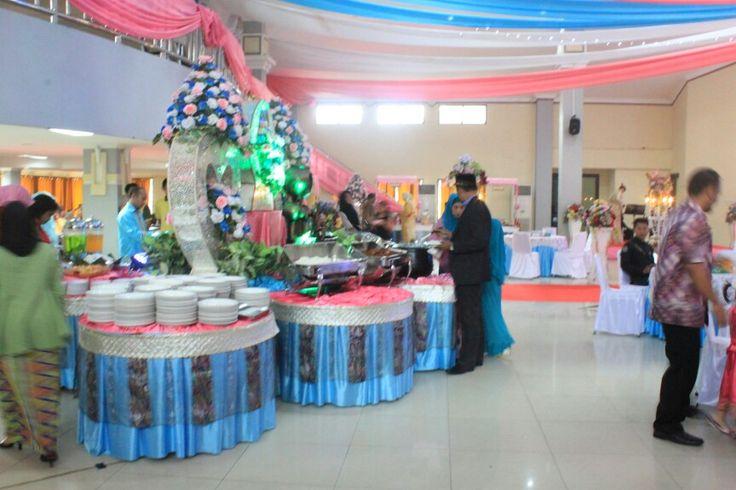 Banjarsari catering samarinda