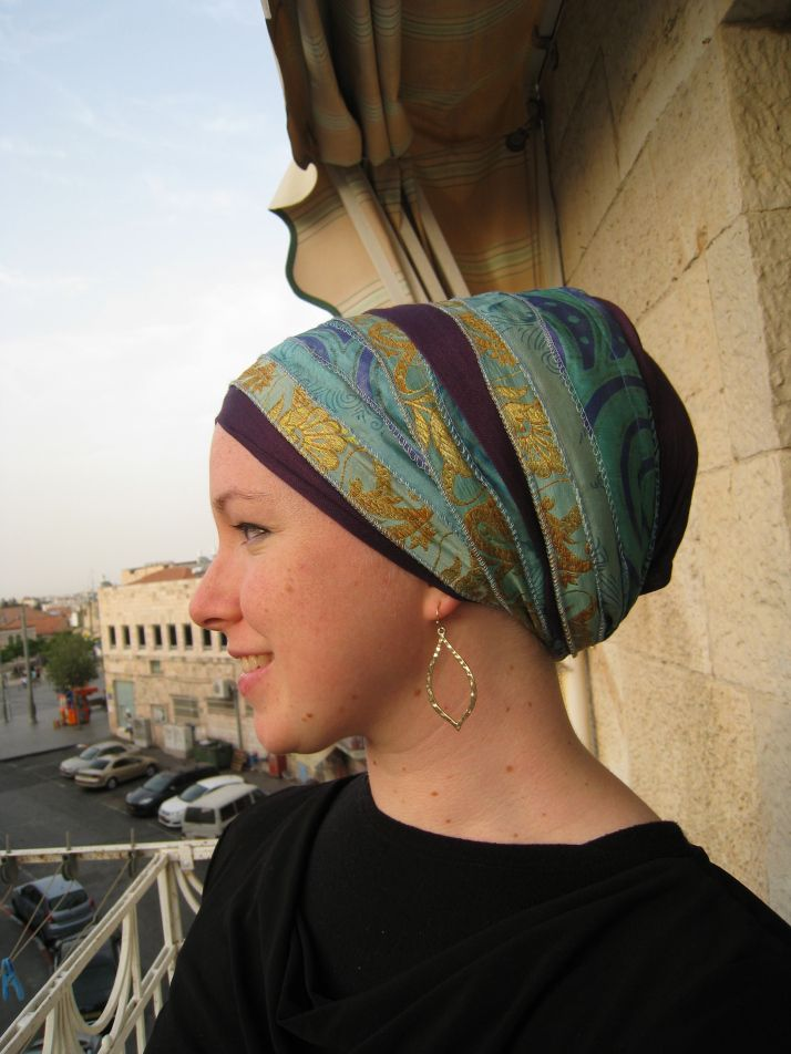 100+ ideas to try about Tichel / Headcovering