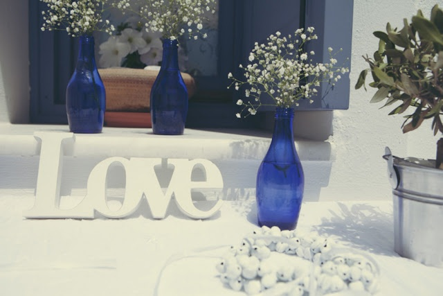 Santorini Destination Wedding     anna roussos photography