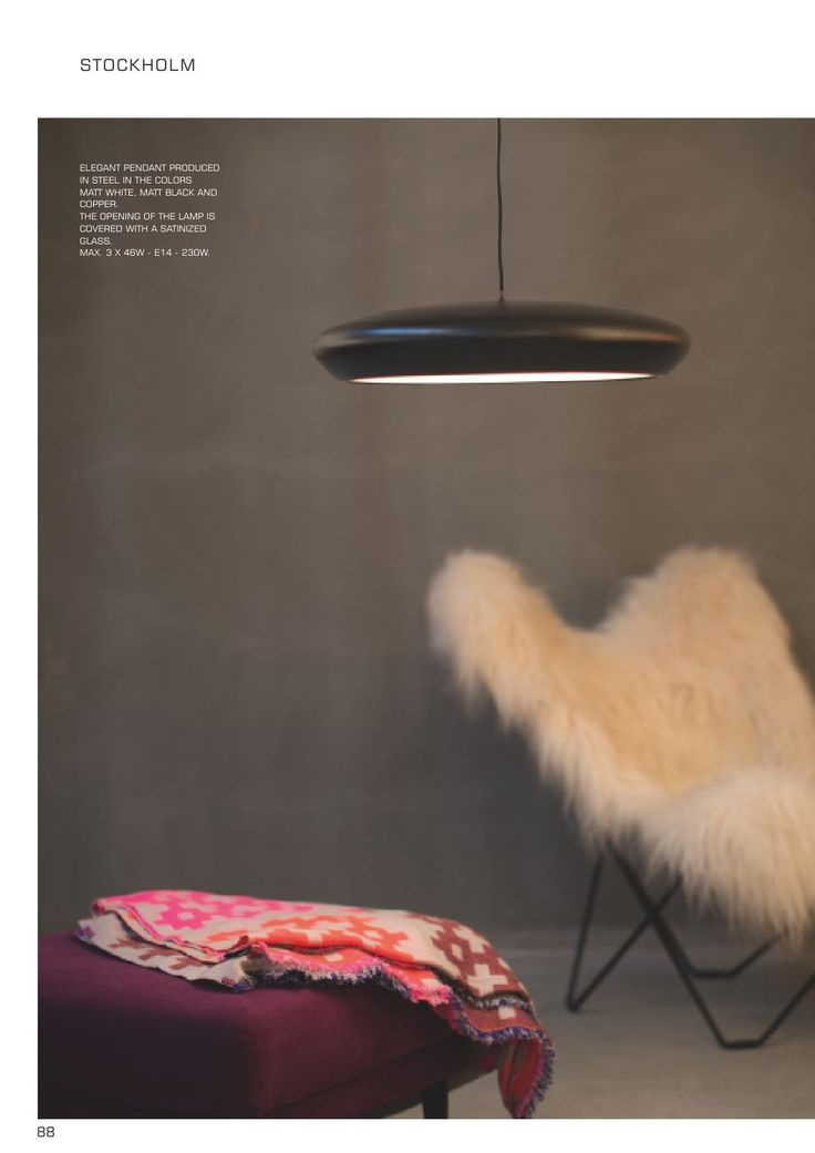 Lampefeber main catalogue 2015 by Lampefeber.com