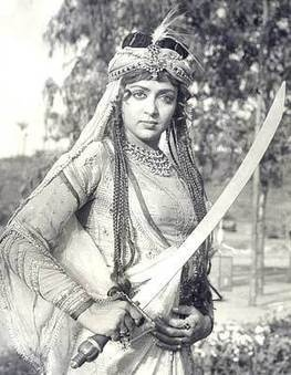 Raziyya-al-din or Razia Sultana was a 13th century ruler of Delhi who ruled for four years before being killed, possibly by her military generals.