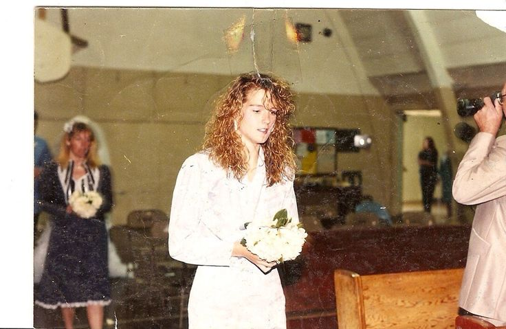 beautiful mother of mine when she was about my age!