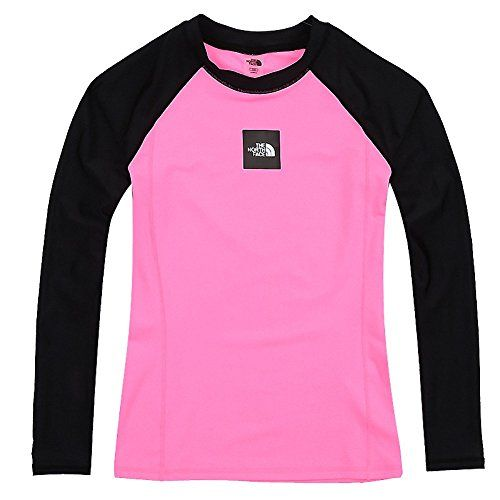 (ノースフェイス) THE NORTH FACE WHITE LABEL W'S CORBIN RASHGUARD... https://www.amazon.co.jp/dp/B01M3VN66R/ref=cm_sw_r_pi_dp_x_z2UfybFBHNZJV