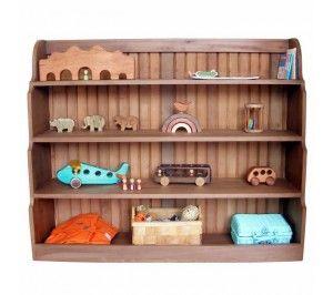 Mueble para Juguetes- Madera