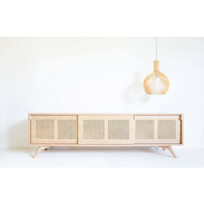 The ICONIC Sideboard and TV Unit by Kira & Kira
