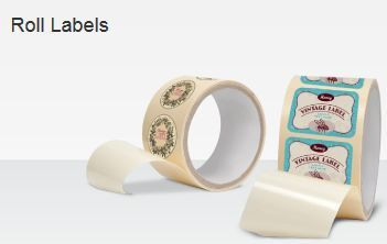 #Roll_Labels are printed in full color on the front side of adhesive-backed synthetic stock and mounted on a roll of carrier material with easy release. http://www.blackpineprinting.com/products/rolllabels
