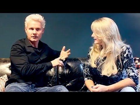 #BonnieTyler #RhydianRoberts #Duo #Duet #Chat #Interview