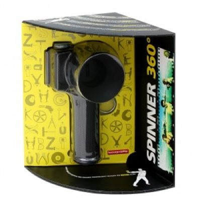 Spinner 360 Lomo Cam: Create amazing panoramic shots. We couldn't put it down when we tried it!