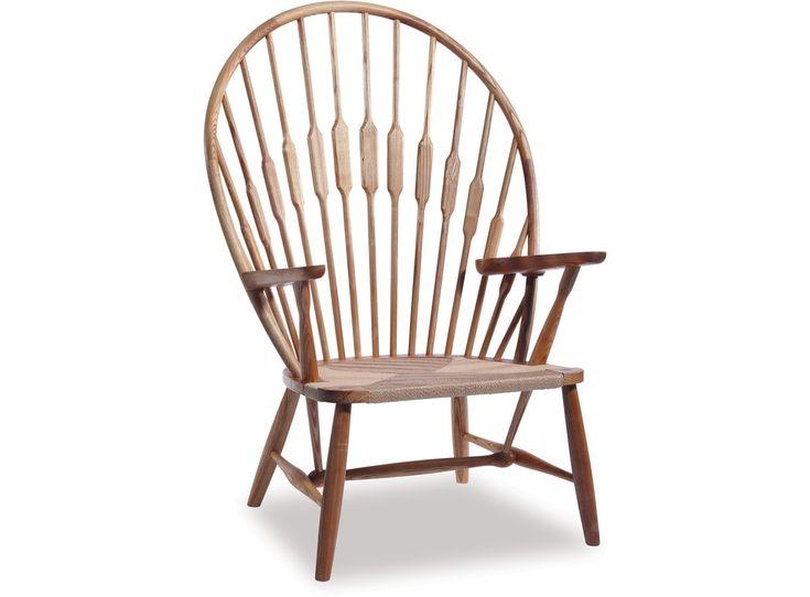 Cinnamon armchair occasional chair danske mobler new