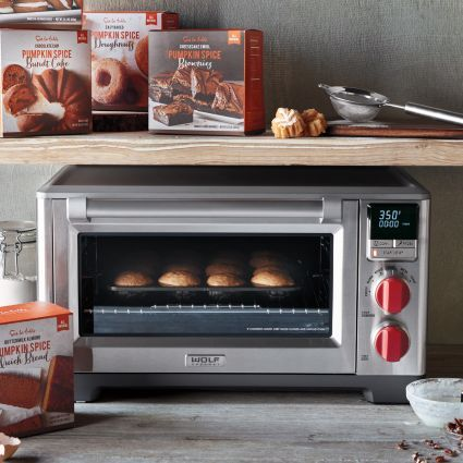 Wolf Gourmet Countertop Oven, available at #surlatable