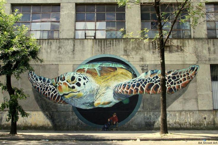 Street Art: arte urbana in giro per il mondo - Parte 2 #Argentina, #ArteDiStrada, #Banksy, #Bogotà, #BuenosAires, #Cile, #CittàDelMessico, #Colombia, #Lisbona, #Murales, #NewYork, #Parigi, #Roma, #SantiagoDelCile, #StreetArt, #StreetArtist http://travel.cudriec.com/?p=4340