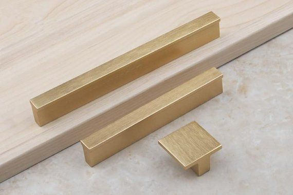 Unfinished hêtre bouton Ø 45 mm en bois Armoires Tiroir Armoire Poignée de porte