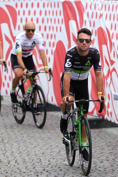 104th Tour de France 2017 / Team Presentation  Mark CAVENDISH / Team Presentation / TDF/