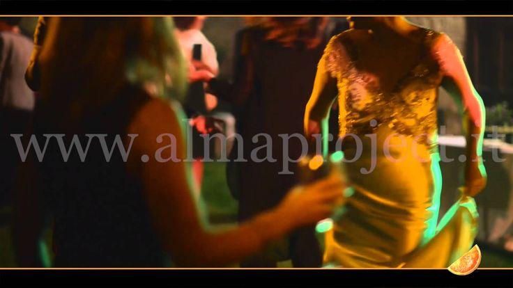 ALMA PROJECT - GS Folk Band - Latin songs