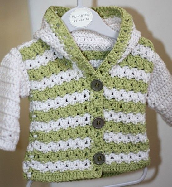 - Sorrento Hooded Cardigan (now available for 3-6, 6-9, 9-12months