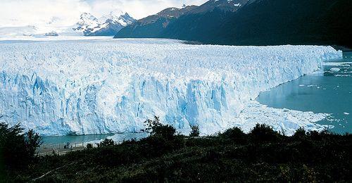 Glaciar Perito Moreno, Santa Cruz, #Argentina