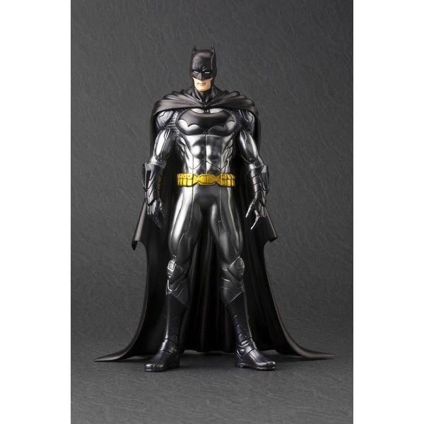 Figurine Batman New 52 ARTFX+ 1/10 - La Geekerie
