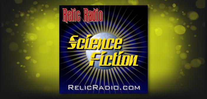 Future Eye by CBS Radio Mystery Theater