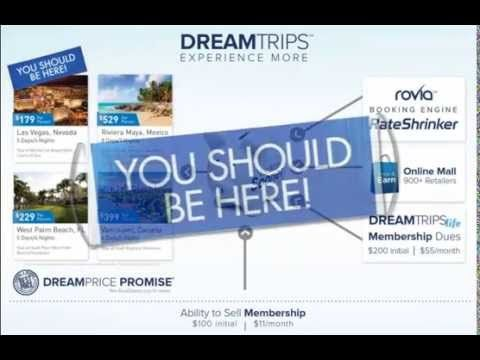 ▶ You Should Be Here - World Ventures Dream Trips. Membership has its privileges here! Get started today at http://www.bookit2day.worldventures.biz