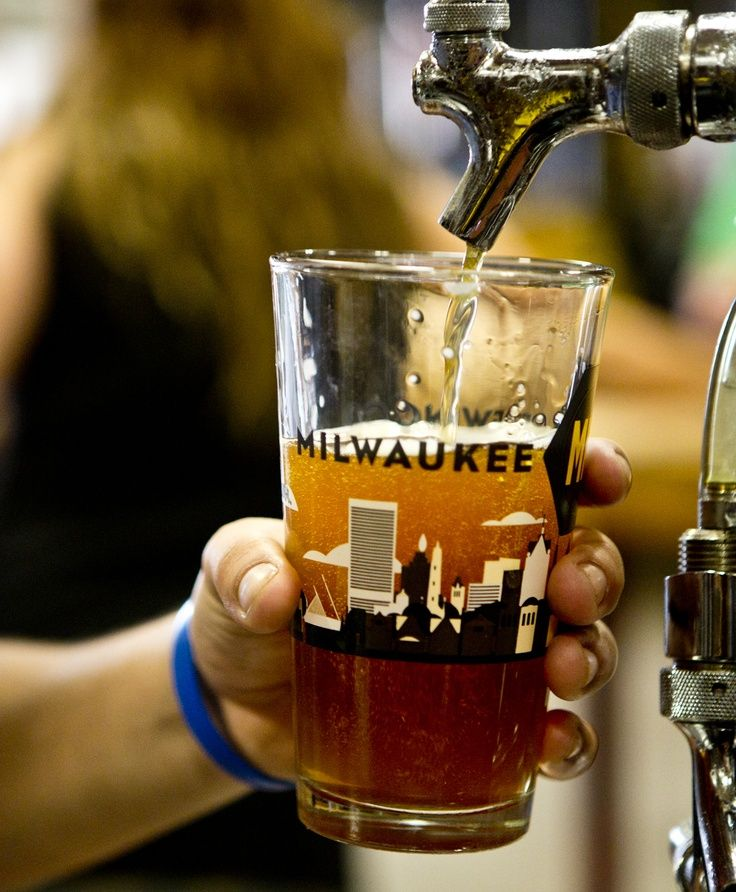 Milwaukee Wisconsin brewery tours on tap 27