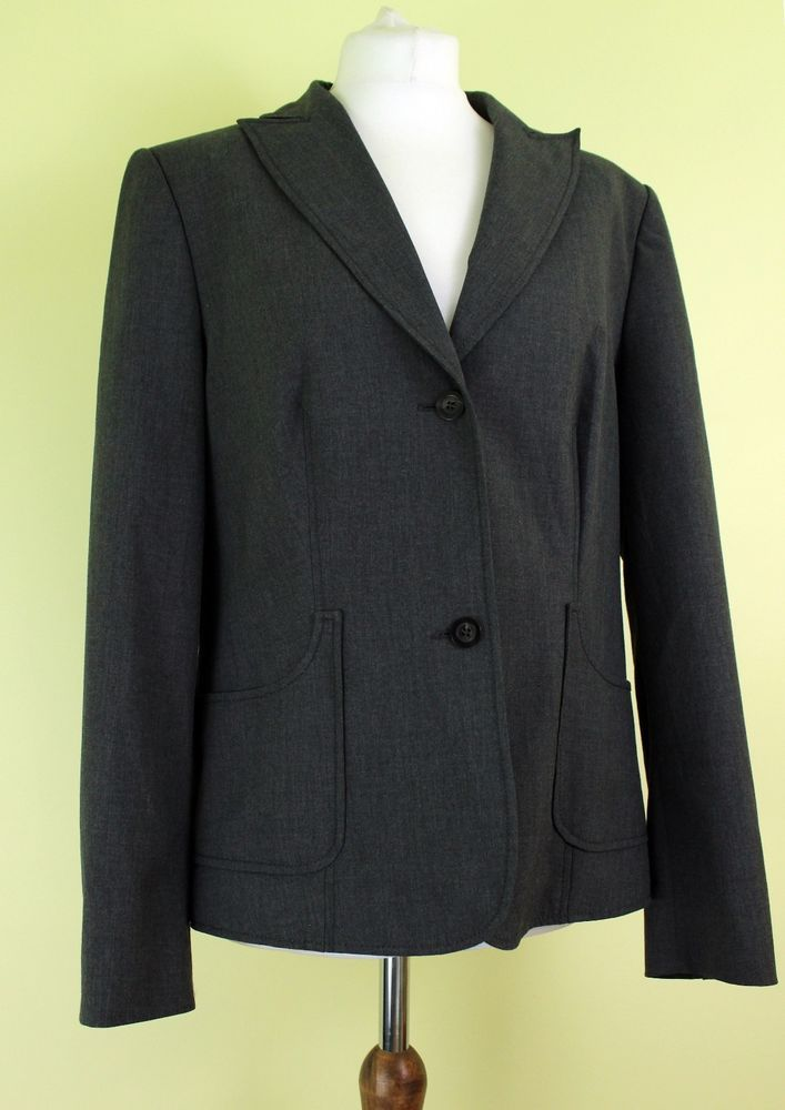 Betty Barclay Womens Suit Jacket