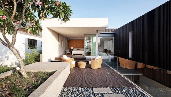 Project - Sentosa House - Architizer