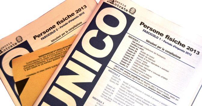 Ultimo giorno per l'invio di Unico 2013: http://www.lavorofisco.it/?p=14391