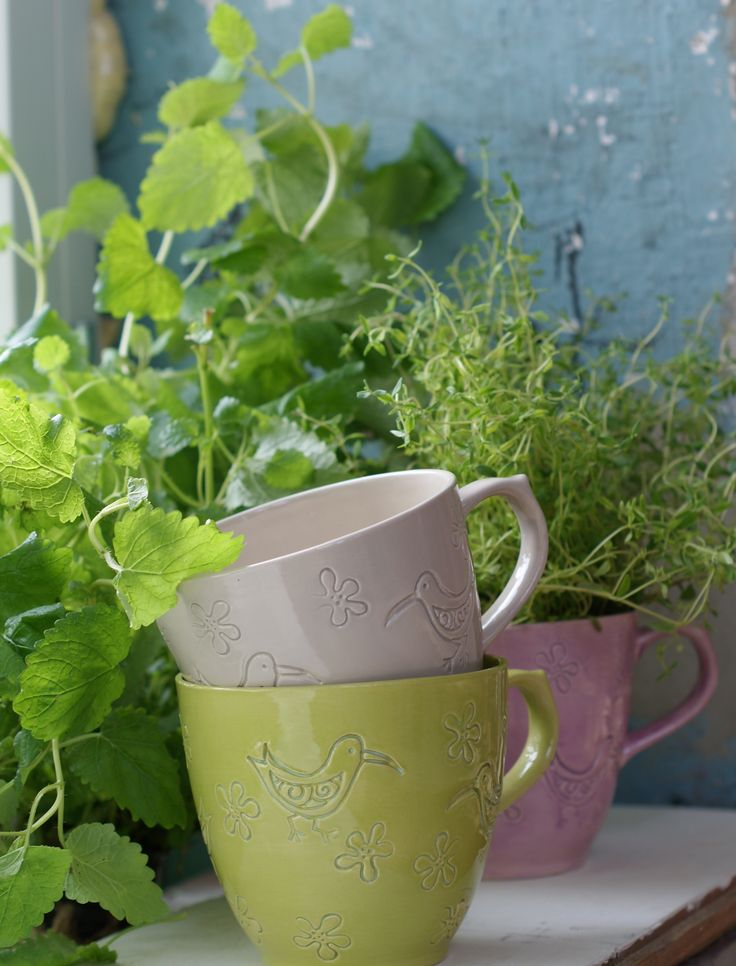 The perfect oversized mug you've been looking for from our Home Line
