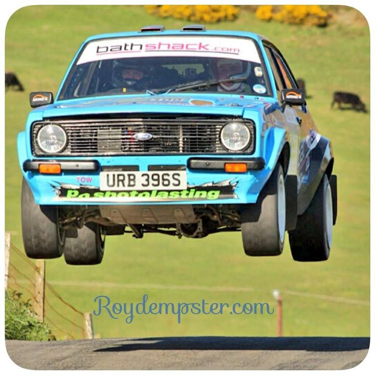 17 best Escort Rally Cars images on Pinterest | Rally car, Ford ...