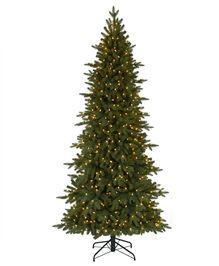 Shop for LED Pre Lit Artificial Christmas Trees | Tree Classics