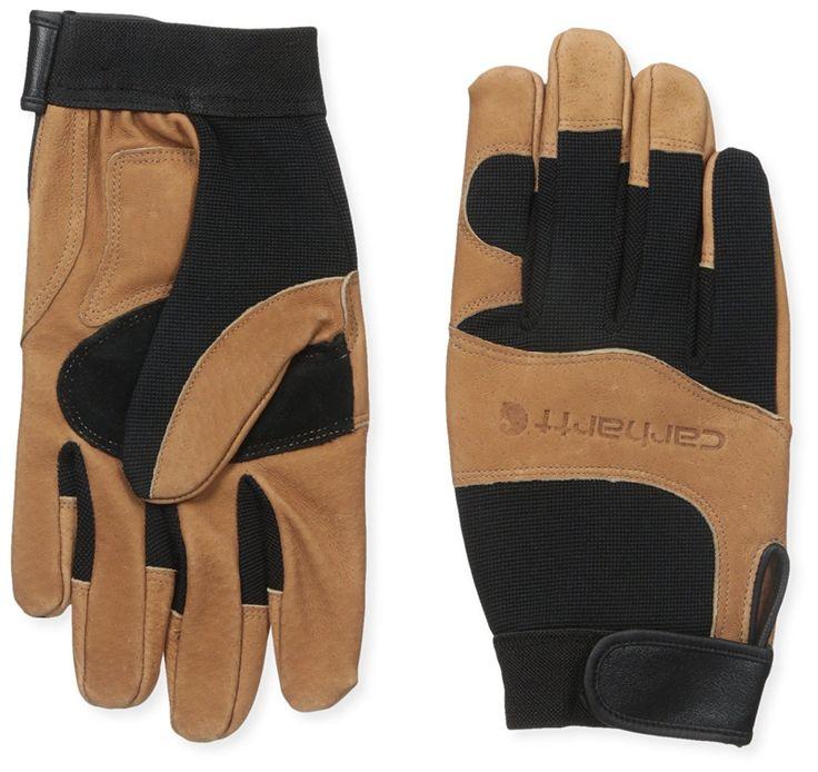 Carhartt Men's The Dex Ii Glove >>> You can get more details here : Carhartt Boots