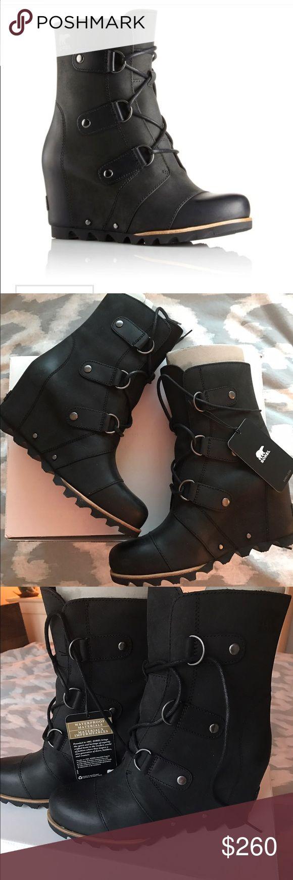 Spotted while shopping on Poshmark: Sorel Joan of Arc Wedges size 7.5! #poshmark #fashion #shopping #style #Sorel #Shoes