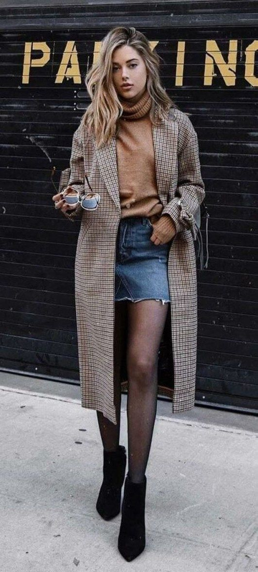 41 Captivating Fall Outfits Ideas To Copy Asap