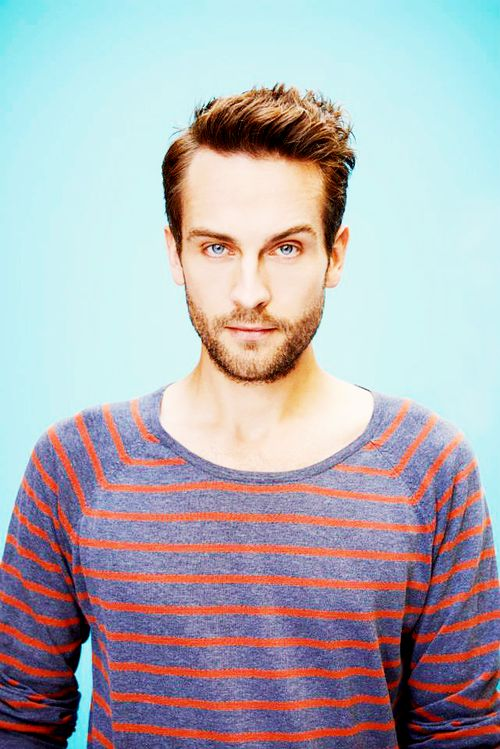 tom mison and charlotte coy