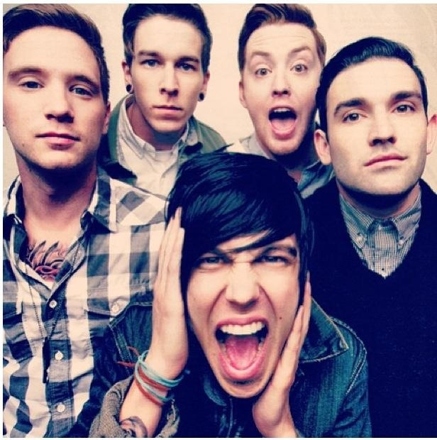 58 best sleeping with sirens images on pinterest band quotes sleeping with sirens kellin quinnjustin hills gabe barham jesse lawson jack fowler meet them all d m4hsunfo