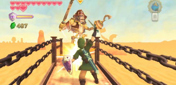 Scervo Sword Sequence. Image number 1.