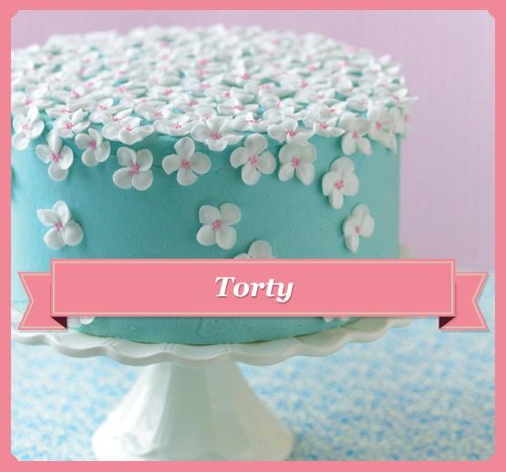 Dekoracje tortów na każdą okazje, święta, chrzciny, urodziny :)