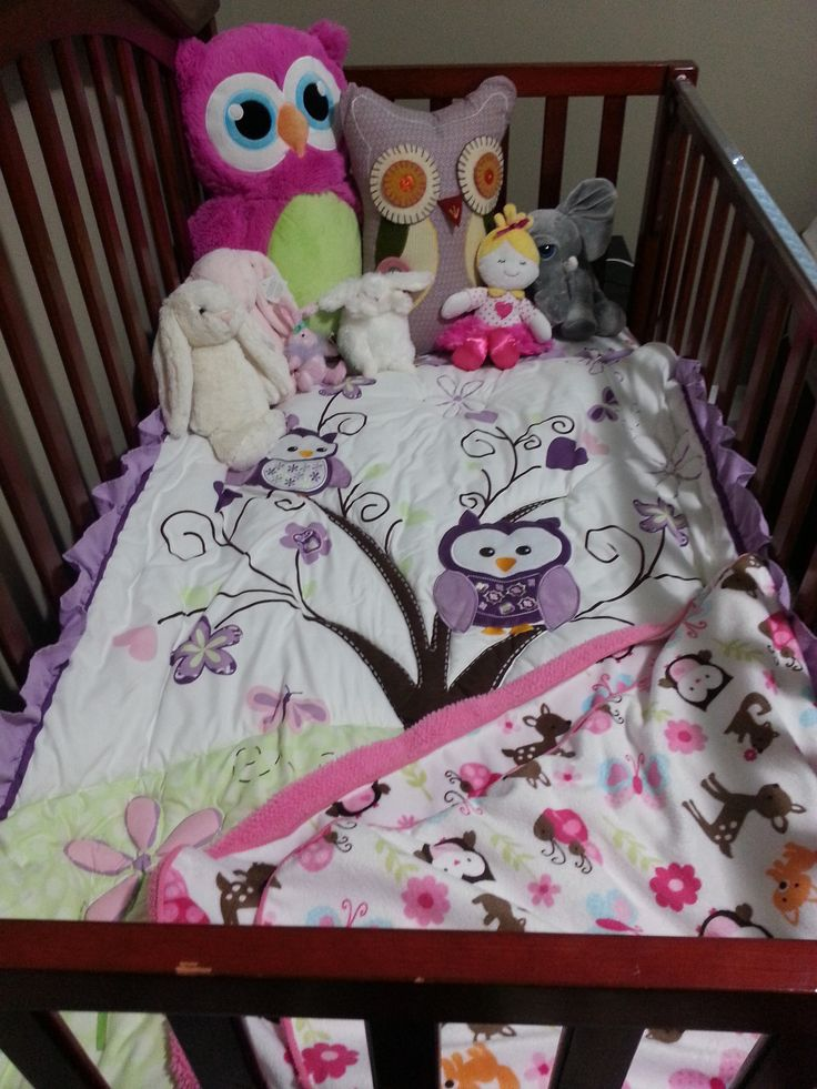 If I ever have a baby girl this will be my theme