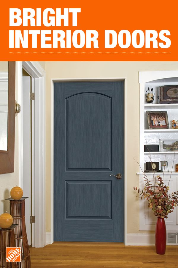 The Home Depot Has Everything You Need For Your Home Improvement Projects Click To Learn More And Craftsman Interior Doors Doors Interior Interior Door Styles