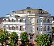Rügen-Urlaub: Villa Fernsicht in Sellin