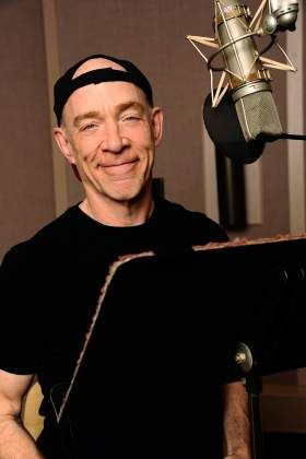 J.K. SIMMONS IS GOING TO BE THE VOICE FOR STANLEY PINES! HYPE LEVEL WENT PAST MAX! WE ARE ALL DOOMED!