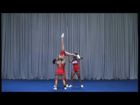 Intermediate Stunts - YouTube