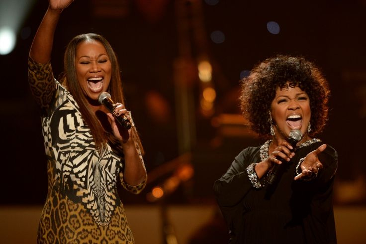 Yolanda Adams And CeCe Winans | GRAMMY.comGospel Artists, Lady Singer, Favorite Gospel, Interesting People, Famous People, Cece Winans, Christian Music, Music Master, Favorite People