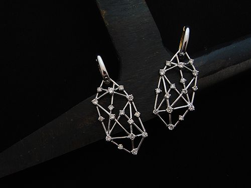 ZORRO Order Collection - Earrings - 025
