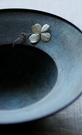 bowl by Kan ITO, Japan 伊藤環
