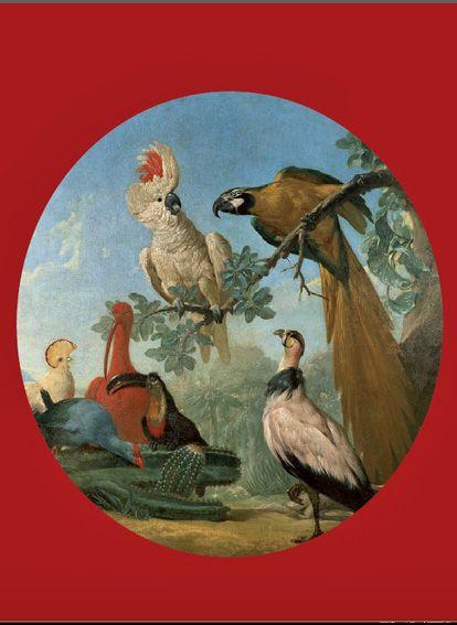 Gabinete de Curiosidades: Grand Palais, Beleza Animal, de Dürer a Jeff Koons